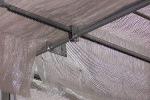 Greenhouse Shade Net Curtain Drive Motor and Components pictures & photos