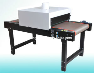Screen Printing Conveyor Dryer, Conveyor Belt Dryer pictures & photos