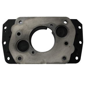 OEM Custom Steel Precision Investment Casting Parts pictures & photos