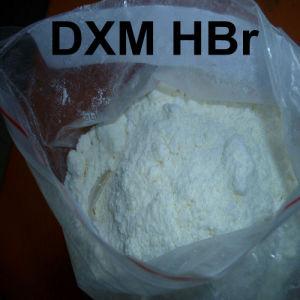 99% USP Dxm Hbr Dextromethorphan Hydrobromide Powder Antitussive Drug Suppressing Cough pictures & photos