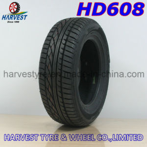 Haida Brand Semi-Steel Radial Tyres pictures & photos