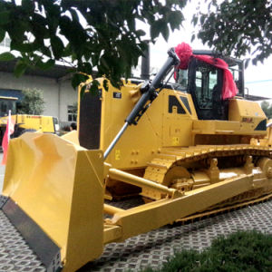 China 220HP SD22 SD16 with Cummins Engine Shantui Brand Bulldozer pictures & photos