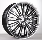 Alloy Wheels (ZW-X110)