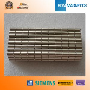 Block Sintered NdFeB Magnets pictures & photos