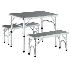 Table/Outdoor Table/ Picnic Table/Aluminum Folding Table