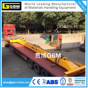 ISO 20FT/40FT Container Spreader Frame Beam Lifing 40ton pictures & photos
