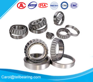 32210 Roller Bearing for Auto Parts with Teper Bearing