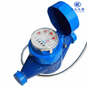 M-Bus Remote Reading AMR Water Meter (LXSY-15E-40E) pictures & photos