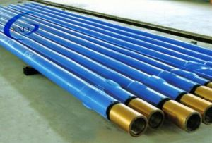 Drilling Equipment Hydraulic Downhole Motor Lz185X7.0V pictures & photos