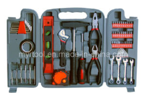 Hot Sale-56PCS Household Hand Tool Kit pictures & photos