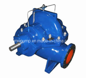 Single Stage Centrifugal Pump (XS) pictures & photos