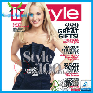 Custom Promotional Adult Magazine Wholesale pictures & photos
