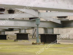 LRB Seismic Isolation Bearings for Earthquake Resistant Structures pictures & photos