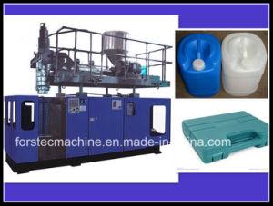 30L Drum Jerrycan Bottles Extrusion Blow Molding Machine pictures & photos