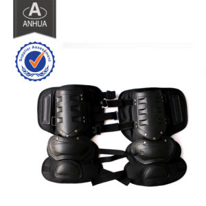 Military Police Arm Guards with Double Shell pictures & photos