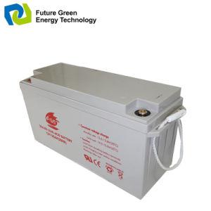 Hot Sale VRLA Lead Acid Gel Battery (12V150ah) pictures & photos