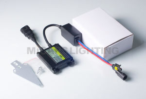 Car Accessoires High Quality HID Slim HID Bi Xenon H4 8000k pictures & photos