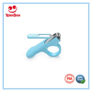 Safety Baby Nail Clippers for Nursing Babies pictures & photos