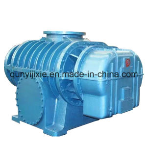 Mediumpressure Heavy Duty Mineral Powder Sintering Blower