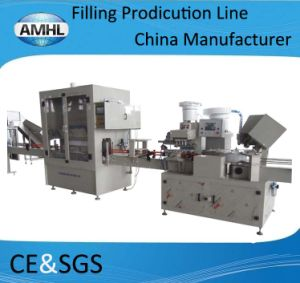 Automatic Liquid Production Filling Line pictures & photos