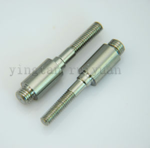 Precision Shaft, Axle, Recorder Shaft, Worm Shaft