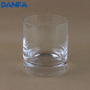 9oz Hand Blown Whiskey Glass
