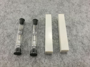 Cbd Oil Atomizer Without Leakage Ceramic Coil 510 Cbd Cartridges pictures & photos