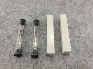 Cbd Oil Atomizer Without Leakage Ceramic Coil 510 Cbd Cartridges pictures & photos