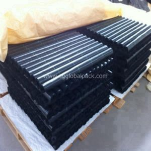 100% PP Raw Material Woven Garden Weed Control Agriculture Cover pictures & photos