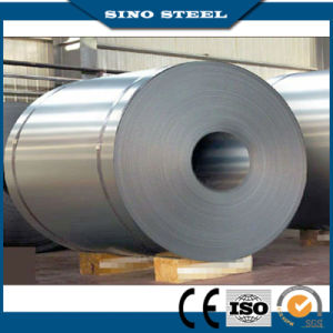 1220mm Width SGCC Zinc Coated Hot Dipped Galvanized Steel PPGI Coil for Industry pictures & photos