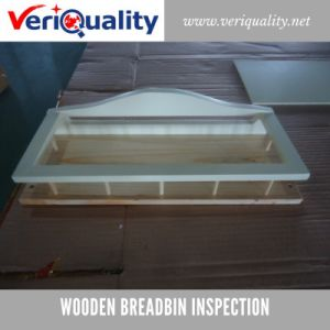 Wooden Breadbin Quality Control Inspection Service at Zhenghe, Fujian pictures & photos