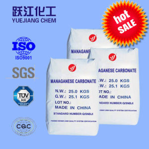 Manganese Carbonate with Good Price pictures & photos
