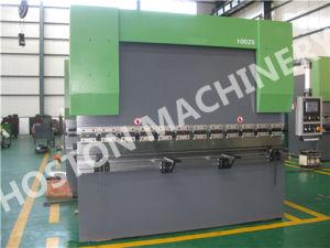 Hoston Hydraulic Bending Machine