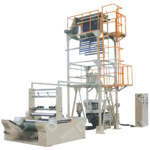 2014 High Quality with Conpetivity Price PE Heat Shrink Film Machine