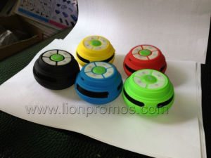 Ricoh Logo Printed Electrical Promotional Gift Bluetooth Speaker pictures & photos
