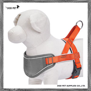 Soft Padded Non Slip Dog Harness Sph9029 pictures & photos