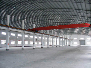 Structural Steel, Steel Structure Workshop pictures & photos
