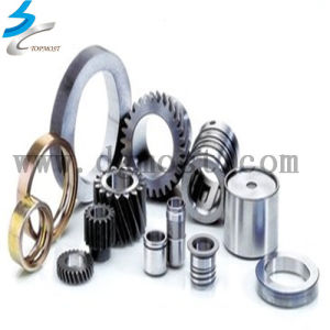 Highly Polished Stainless Steel Precision Casting Machinery Parts pictures & photos