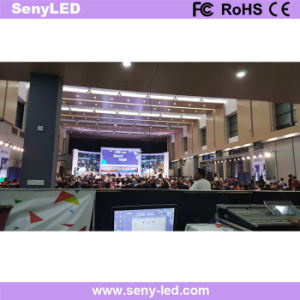 Stage Performance HD Video Wall LED Display for Rental (P5mm) pictures & photos
