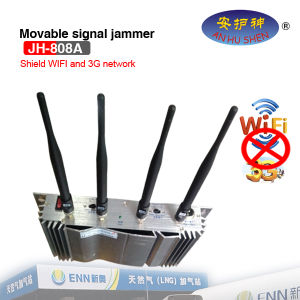All Frequency Signal Jammer for Examination pictures & photos
