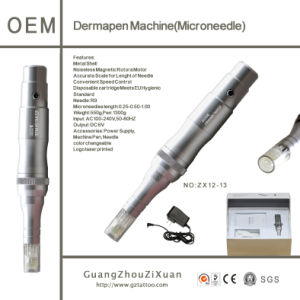 Dermapen/ Micronneedle Machine for Mesotherapy pictures & photos