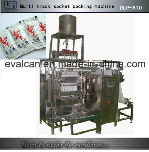 Multi-Lane Form Fill Seal Honey Packaging Machine pictures & photos