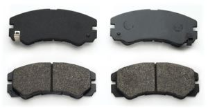 Brake Pad /Brake Shoes/Brake Disc for Chang an Bus Model pictures & photos