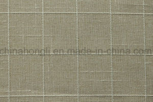 Check Polyester 150d Fabric pictures & photos
