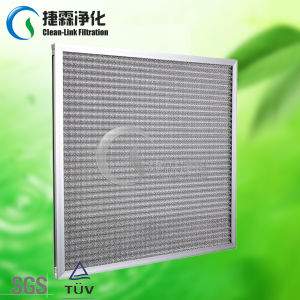 Metal Plank Filter Mesh pictures & photos