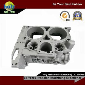 Precise CNC Customized Car Spare Part pictures & photos