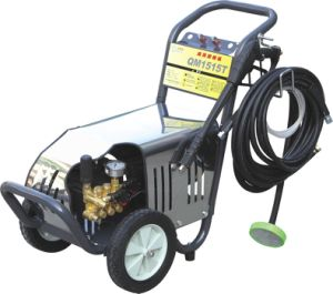 High Pressure Washer Machine for Car Washing Copper Pump pictures & photos