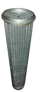 1614866008 Atlas Copco Air Compressor Part Aluminum Oil Cooler Core pictures & photos