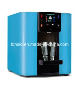 Hot & Cold Pou Portable Water Dispenser (GR320RB)