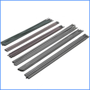 Supply E6013/E7018 Carbon Steel Welding Electrodes pictures & photos